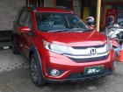 Honda BR-V Technical specifications and fuel economy