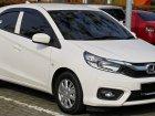 Honda Brio Spécifications techniques et économie de carburant