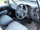 Honda  Capa  1.5 16V (98 Hp)