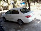 Honda  City ZX Sedan  1.4i 8V (83 Hp)