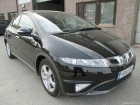 Honda  Civic 5D VIII  1.8i 16V (140 Hp)