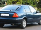 Honda  Civic Fastback V  1.6 i Vtec (126 Hp)