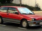 Honda Civic  Hatchback III