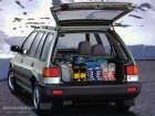 Honda Civic I Shuttle