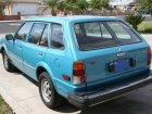 Honda Civic I Wagon
