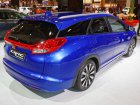 Honda Civic IX Tourer (facelift 2014)