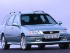 Honda  Civic VI Wagon  1.6 16V (116 Hp)