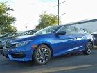Honda Civic X Coupe