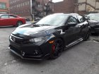 Honda Civic X Type-R