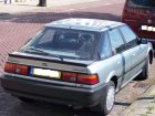 Honda  Concerto Hatch (HW)  1.6 16V (112 Hp) Automatic