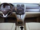Honda  CR-V III  2.0 i-VTEC (150 Hp) Automatic