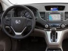 Honda  CR-V IV  2.2 i-DTEC (150 Hp) AWD Automatic