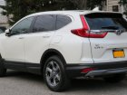 Honda  CR-V V  1.5 VTEC TURBO (193 Hp) AWD CVT 7 seats