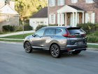 Honda  CR-V V (facelift 2019)  1.5i (190 Hp) AWD CVT