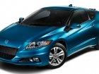 Honda CR-Z Las especificaciones técnicas y el consumo de combustible