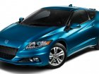 Honda CR-Z Technical specifications and fuel economy