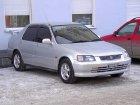 Honda  Domani  1.6 16V (120 Hp)
