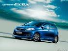 Honda  Edix  1.7 (130 Hp)