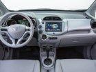 Honda  Fit (GD)  1.5 i 16V (110 Hp)