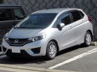 Honda  Fit III  1.3 (100 Hp) Automatic
