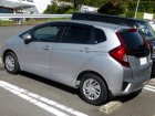 Honda  Fit III  1.3 (100 Hp) 4WD Automatic