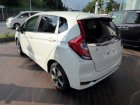 Honda  Fit III (facelift 2017)  1.5 (137 Hp) Hybrid 4WD Automatic