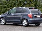 Honda  FR-V/Edix  1.7 i 16V (125 Hp)