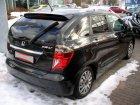 Honda  FR-V/Edix (facelift 2007)  2.2 i-CTDi (140 Hp)