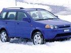 Honda  HR-V (Gh)  1.6i 16V (105 Hp)