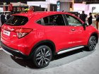 Honda HR-V Technical specifications and fuel economy