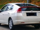 Honda Insight II (facelift 2012)