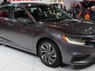 Honda Insight Technical specifications and fuel economy