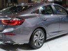 Honda  Insight III  1.5 (151 Hp) Hybrid e-CVT