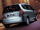 Honda  Jazz I  1.4 (83 Hp)