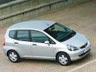 Honda  Jazz I  1.2 (78 Hp)