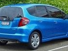 Honda  Jazz II  1.4 (100 Hp) i-Shift