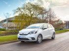 Honda Jazz Spécifications techniques et économie de carburant