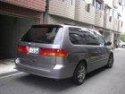 Honda  Lagreat  3.5 i V6 24V (240 Hp)