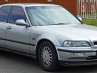 Honda  Legend II (KA7)  3.2i 24V (205 Hp)