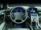 Honda  Legend IV (KB1)  3.7 VTEC V6 (295 Hp) 4WD