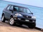 Honda  MDX  3.5 i V6 LS (243 Hp)