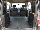 Honda  Mobilio Spike  1.5 i 16V 4WD (110 Hp)