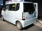 Honda  N-Box I  0.7i (64 Hp) CVT