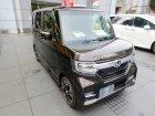 Honda N-Box Τεχνικές προδιαγραφές και οικονομία καυσίμου (κατανάλωση, mpg)