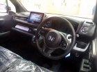 Honda  N-WGN II  0.7 (64 Hp) CVT