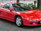 Honda NSX Technical specifications and fuel economy
