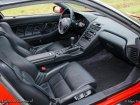 Honda  NSX Coupe (NA)  3.0 24V Vtec  (NA1) (256 Hp) Automatic
