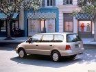 Honda  Odyssey I  2.3i 4WD (150 Hp)