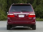 Honda  Odyssey III  2.4 i 16V 4WD (160 Hp)