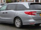 Honda Odyssey V